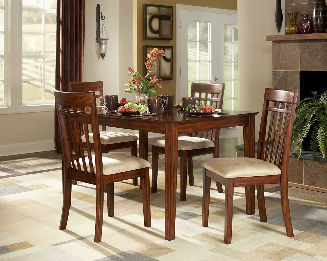 Homelegance Benford Dining Collection