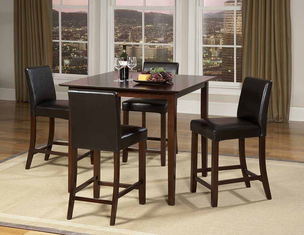 Homelegance Weitzmenn Counter Height Dining Collection