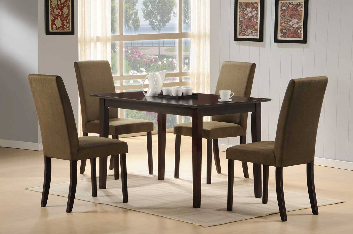 Homelegance Weitzmenn Dining Collection