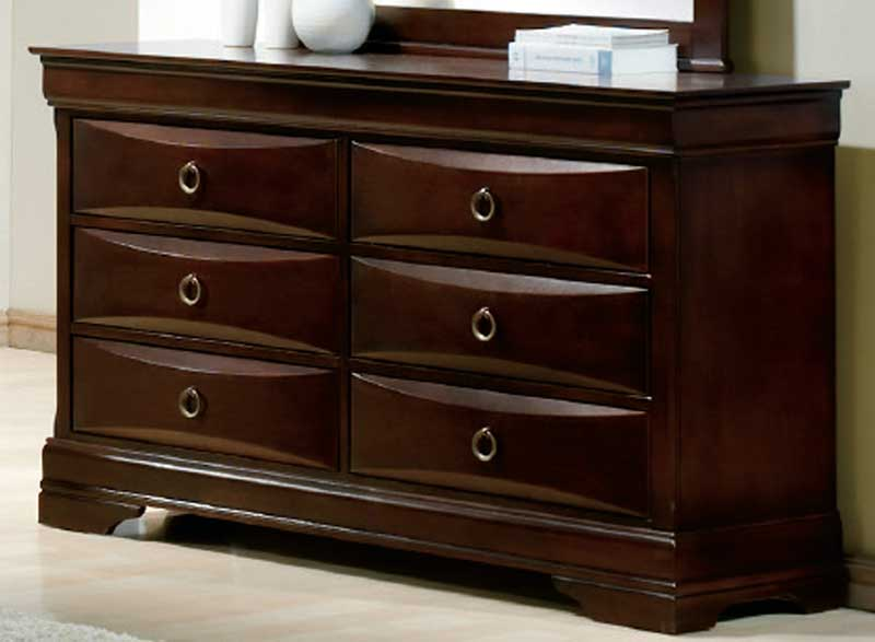 Homelegance Grand Hill Dresser