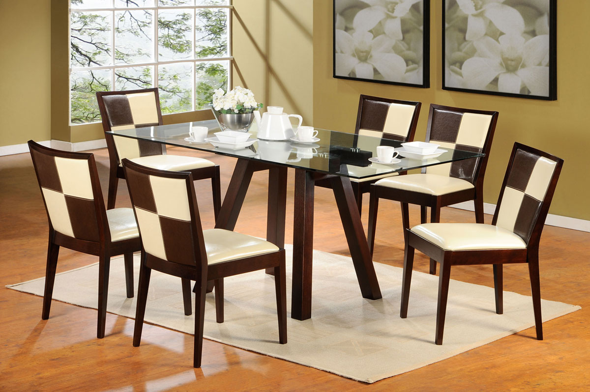 Homelegance Leann Dining Collection
