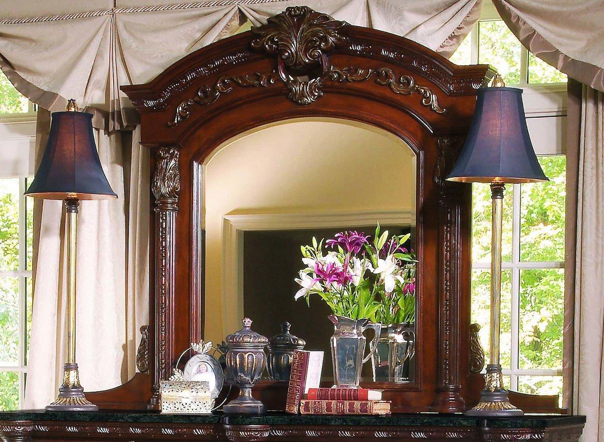 Pulaski Northumberland Mirror