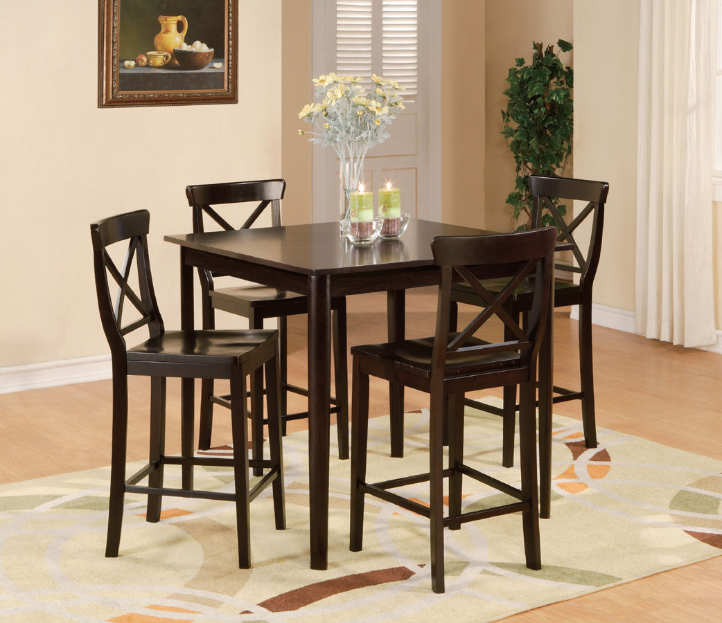 Homelegance Blossom Counter Height Dining Collection