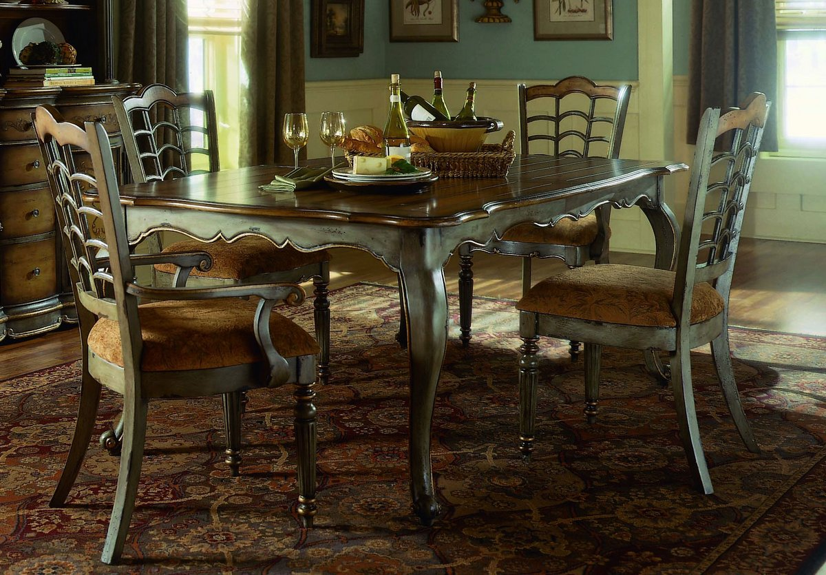 Pulaski Robins Egg Arm Chair