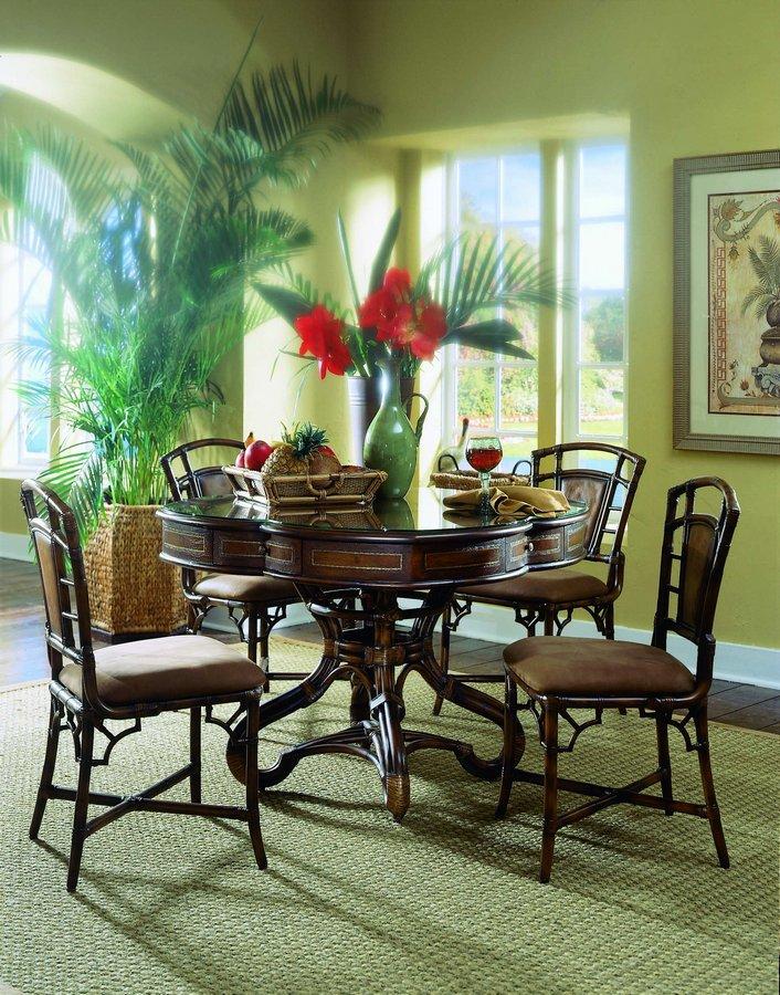 Pulaski Santa Clara 5 Pack Dining Table (4 Chairs)