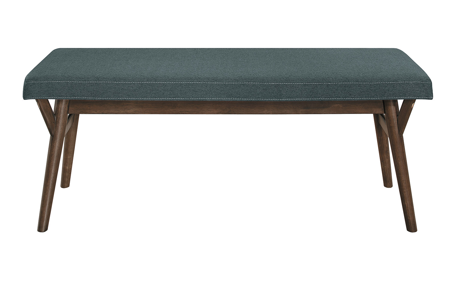 Homelegance Stratus Bench - Dark