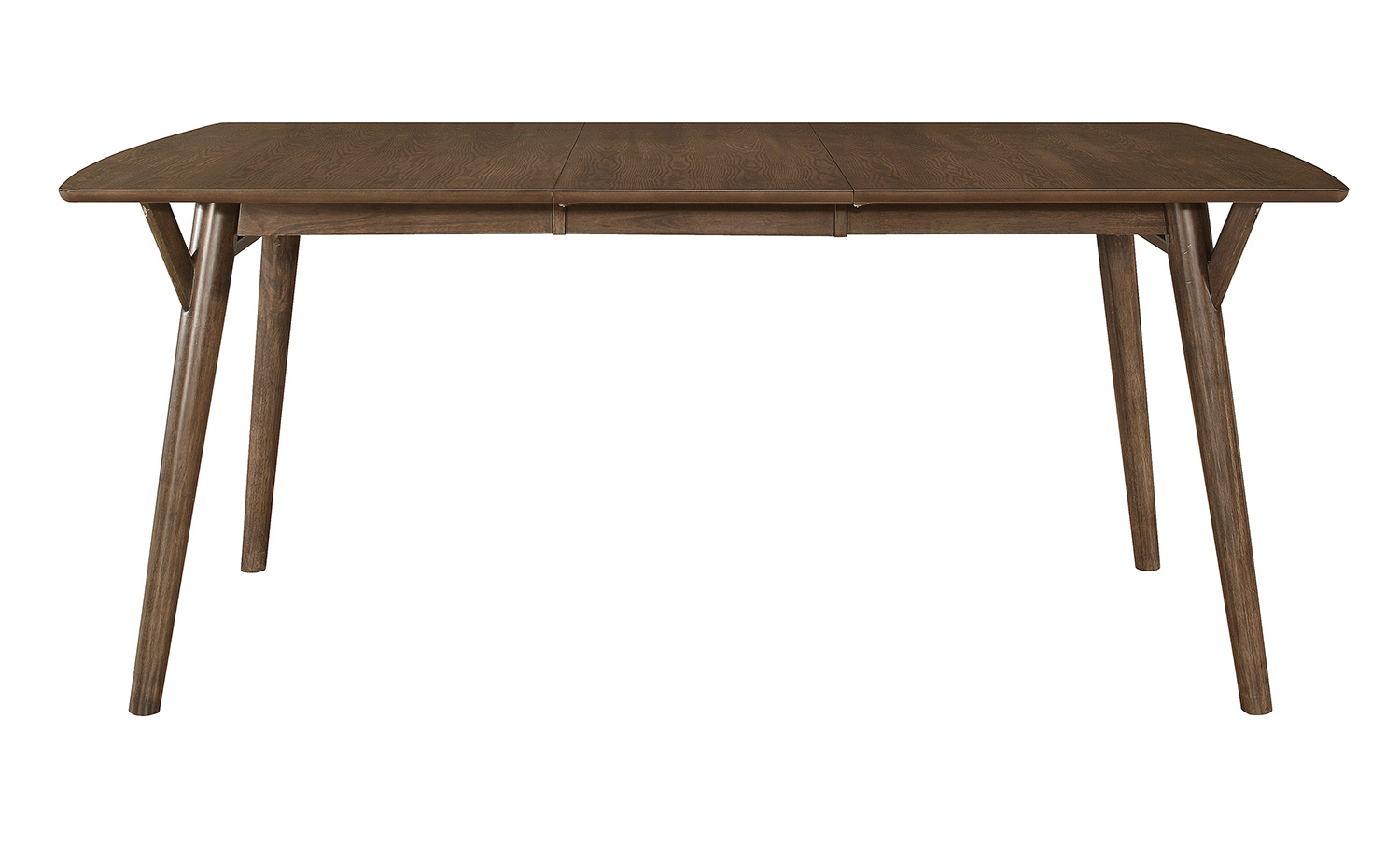 Homelegance Stratus Dining Table - Dark