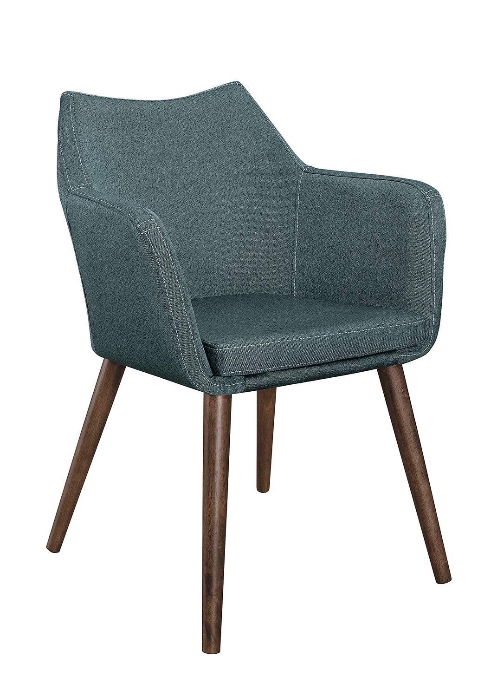 Homelegance Stratus Arm Chair - Dark
