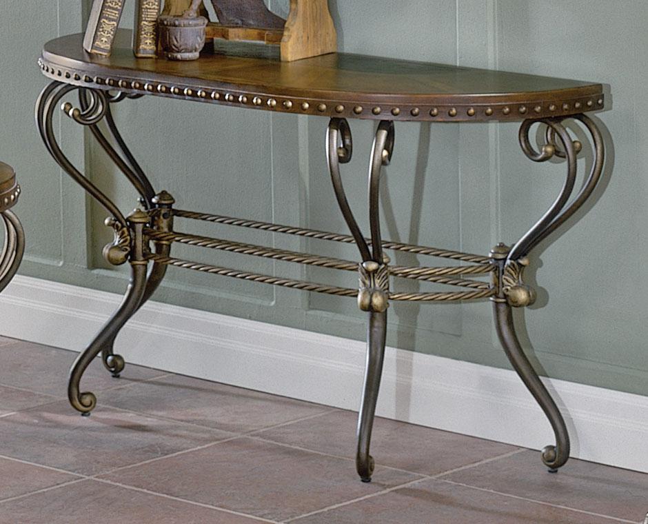 Homelegance 5553 Series Sofa Table