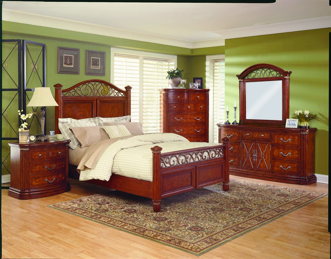 Homelegance Neo-Contempo Bedroom Collection