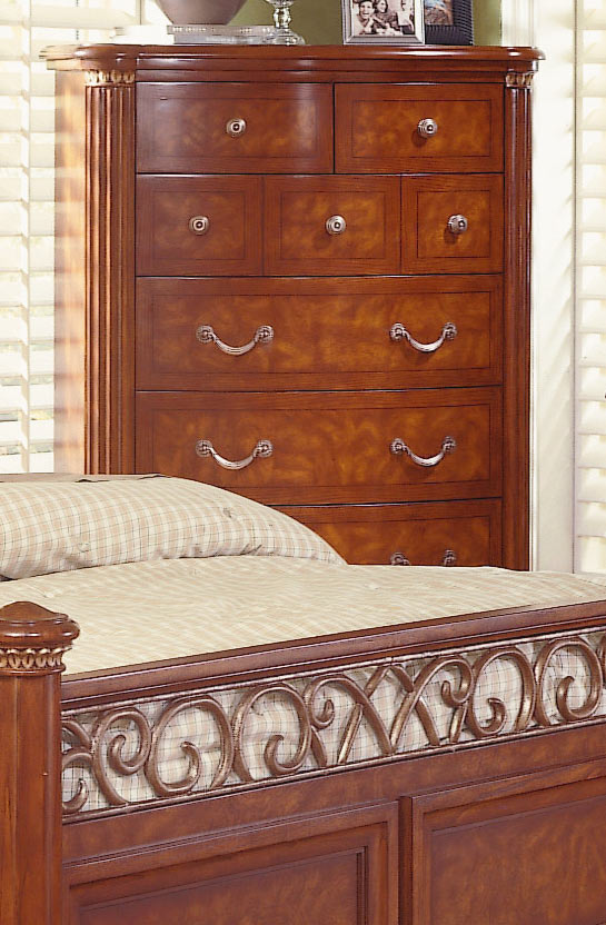 Homelegance Neo-Contempo Chest