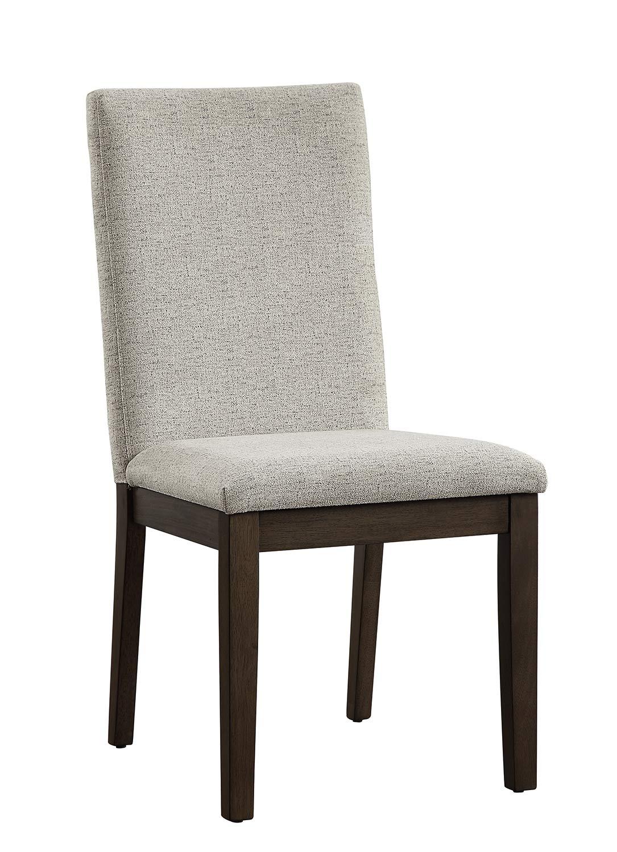 Homelegance Ibiza Side Chair - Light Oak
