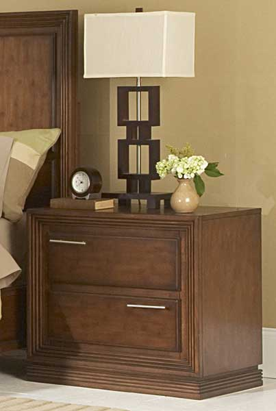 Homelegance Huntington Night Stand