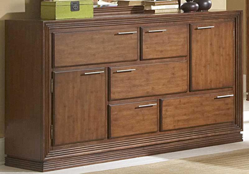 Homelegance Huntington Dresser