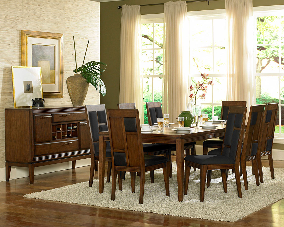 Homelegance Huntington Dining Collection