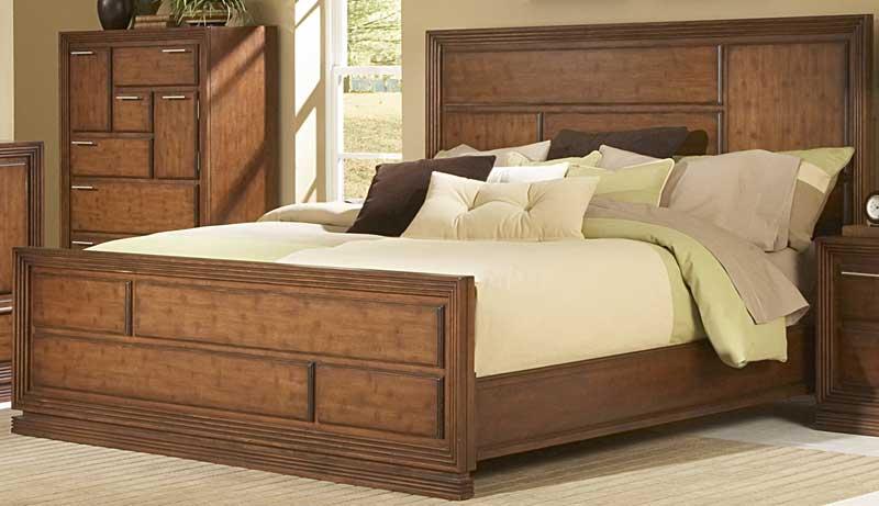 Homelegance Huntington Bed