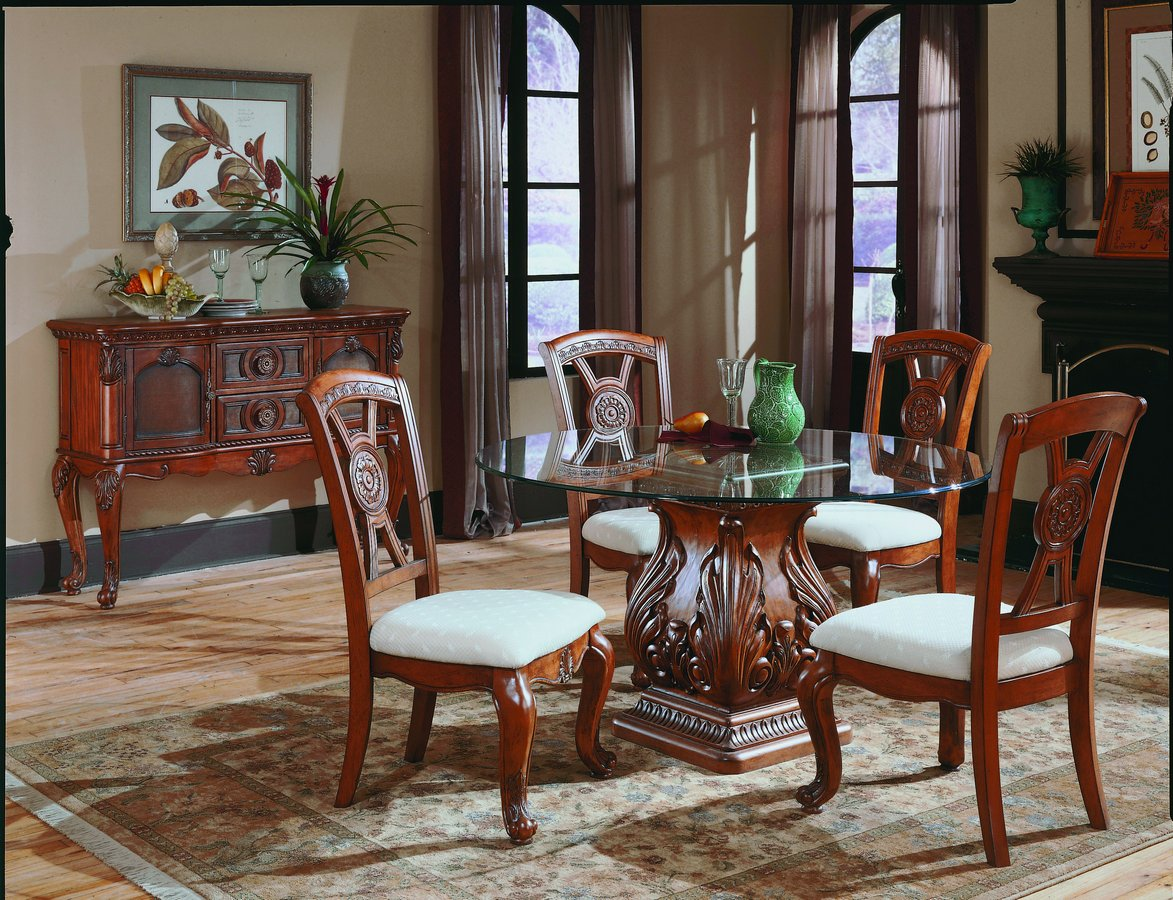 Homelegance Marseille Dining Collection