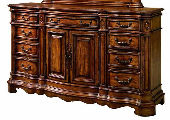 Pulaski La Habana Dresser