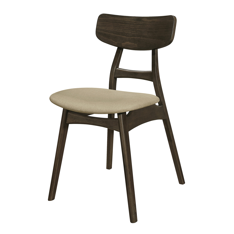Homelegance Tannar Side Chair - Beige