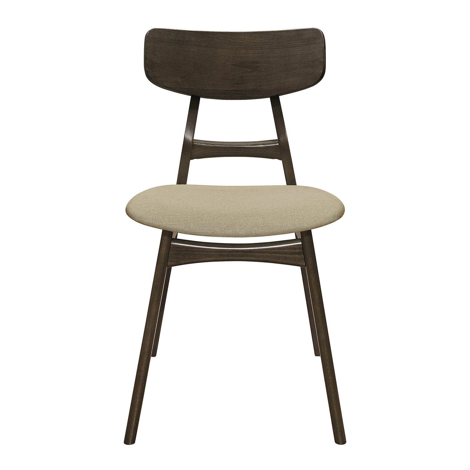 Homelegance Tannar Side Chair - Beige