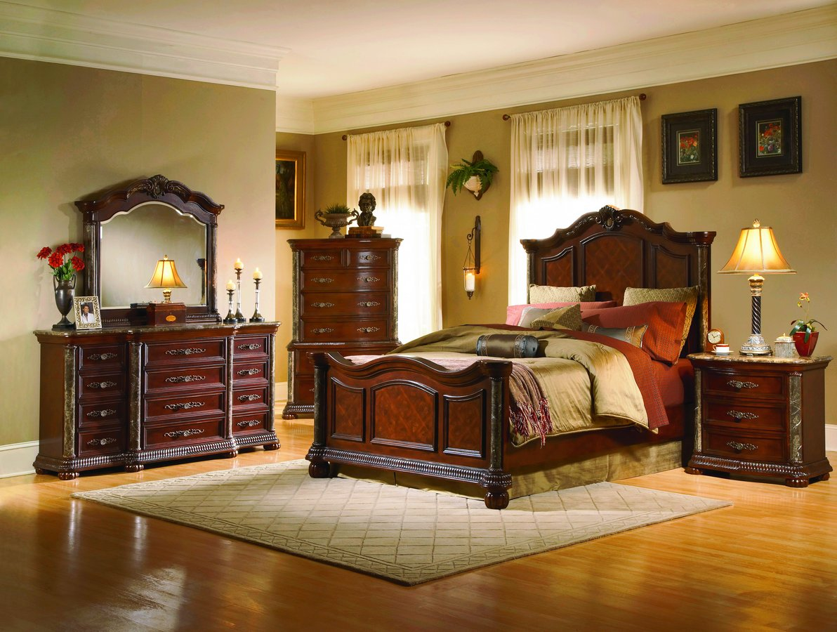 Homelegance Catalina Bedroom Collection