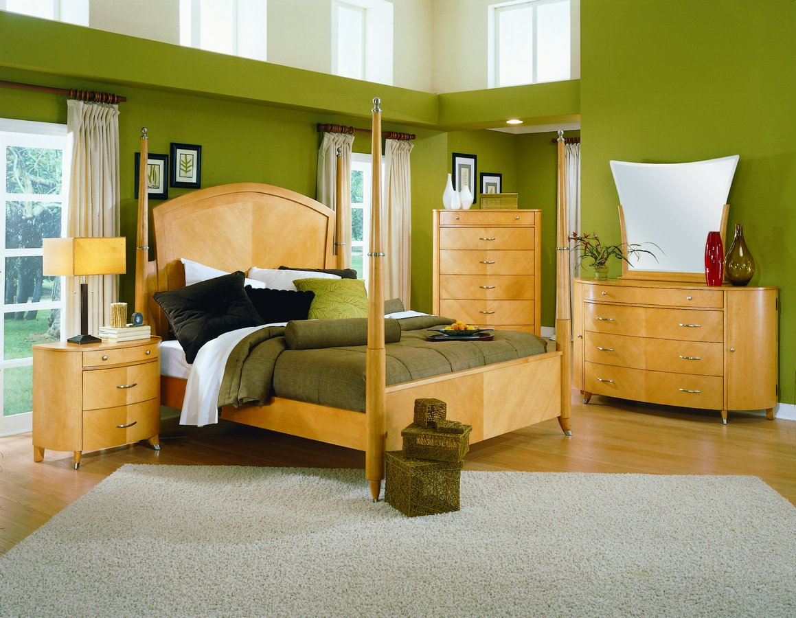 Homelegance Levanto Bedroom Collection