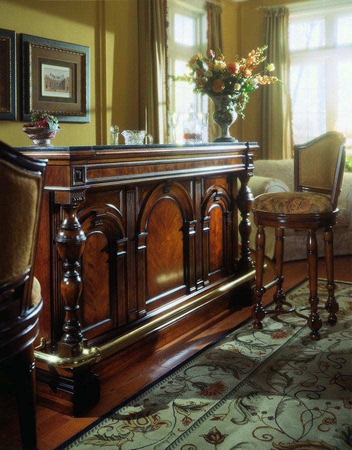 Pulaski Carlton Manor Bar Pf 565500 At Homelement Com