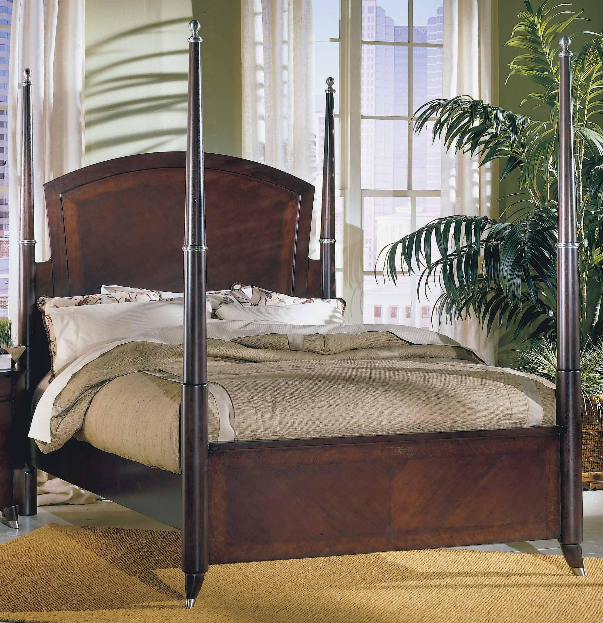 Homelegance Levato Poster Bed