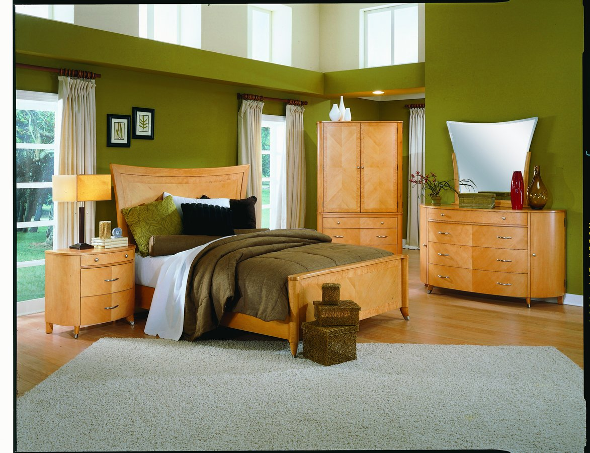 Homelegance Levanto Bedroom Collection