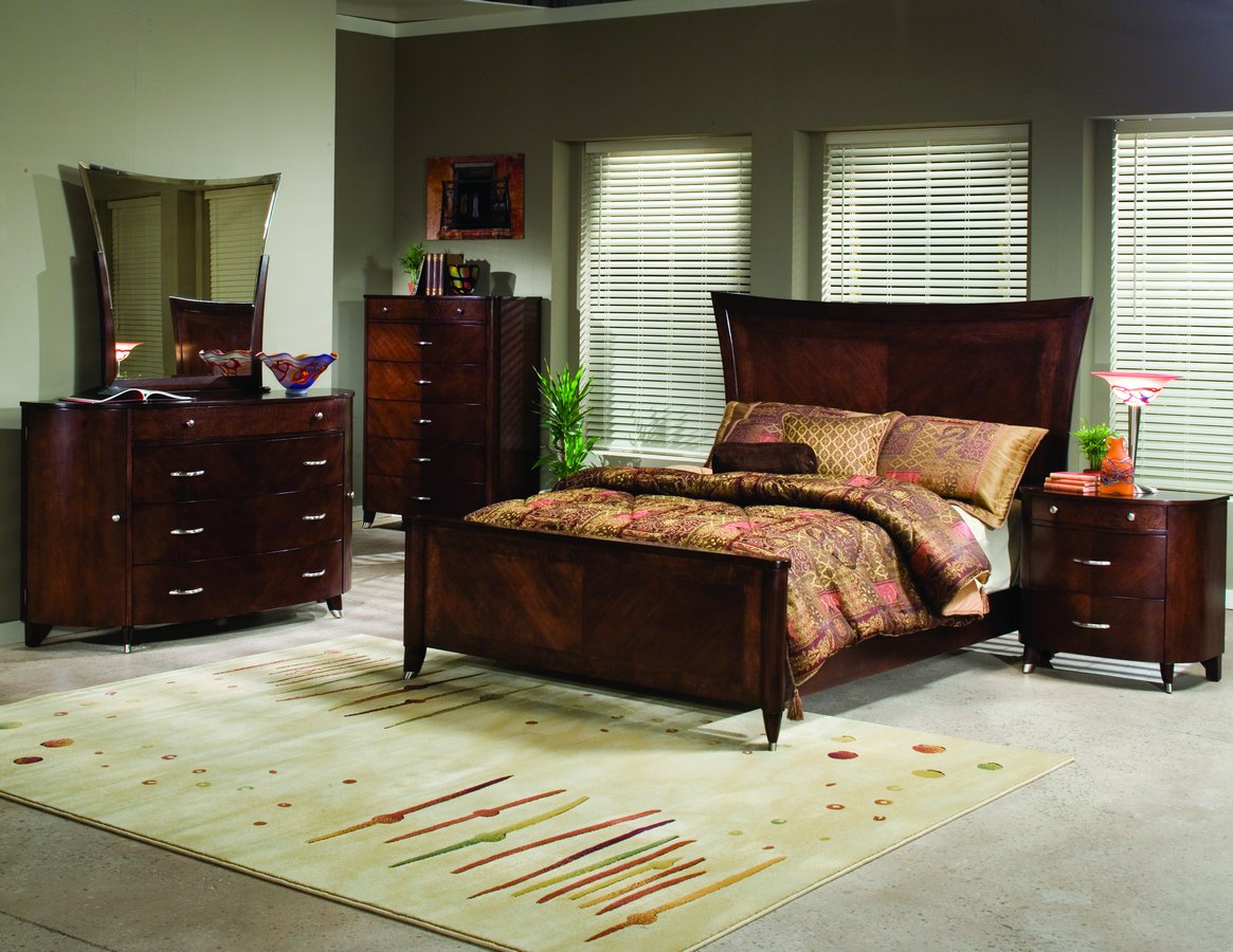 Homelegance Levato Bedroom Collection