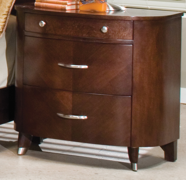 Homelegance Levato Night Stand