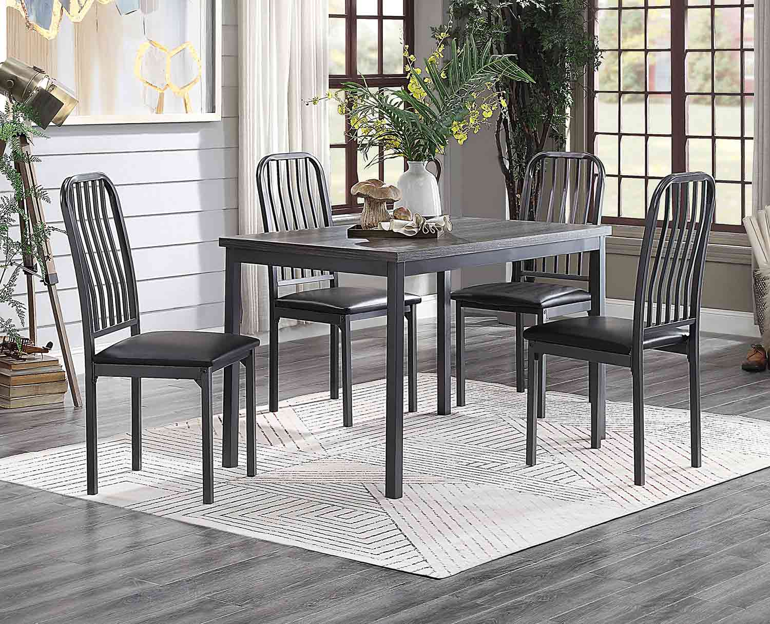 Homelegance Tripp Dining Set