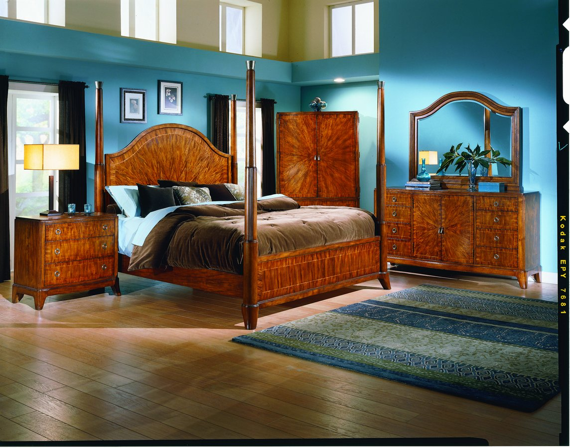Homelegance Passport Bedroom Collection