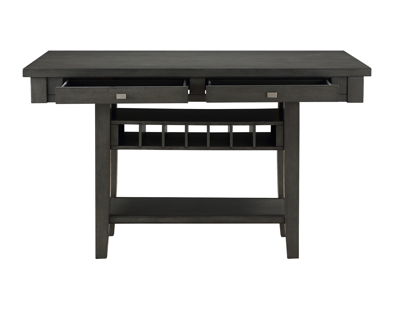 Homelegance Baresford Counter Height DiningTable - Gray