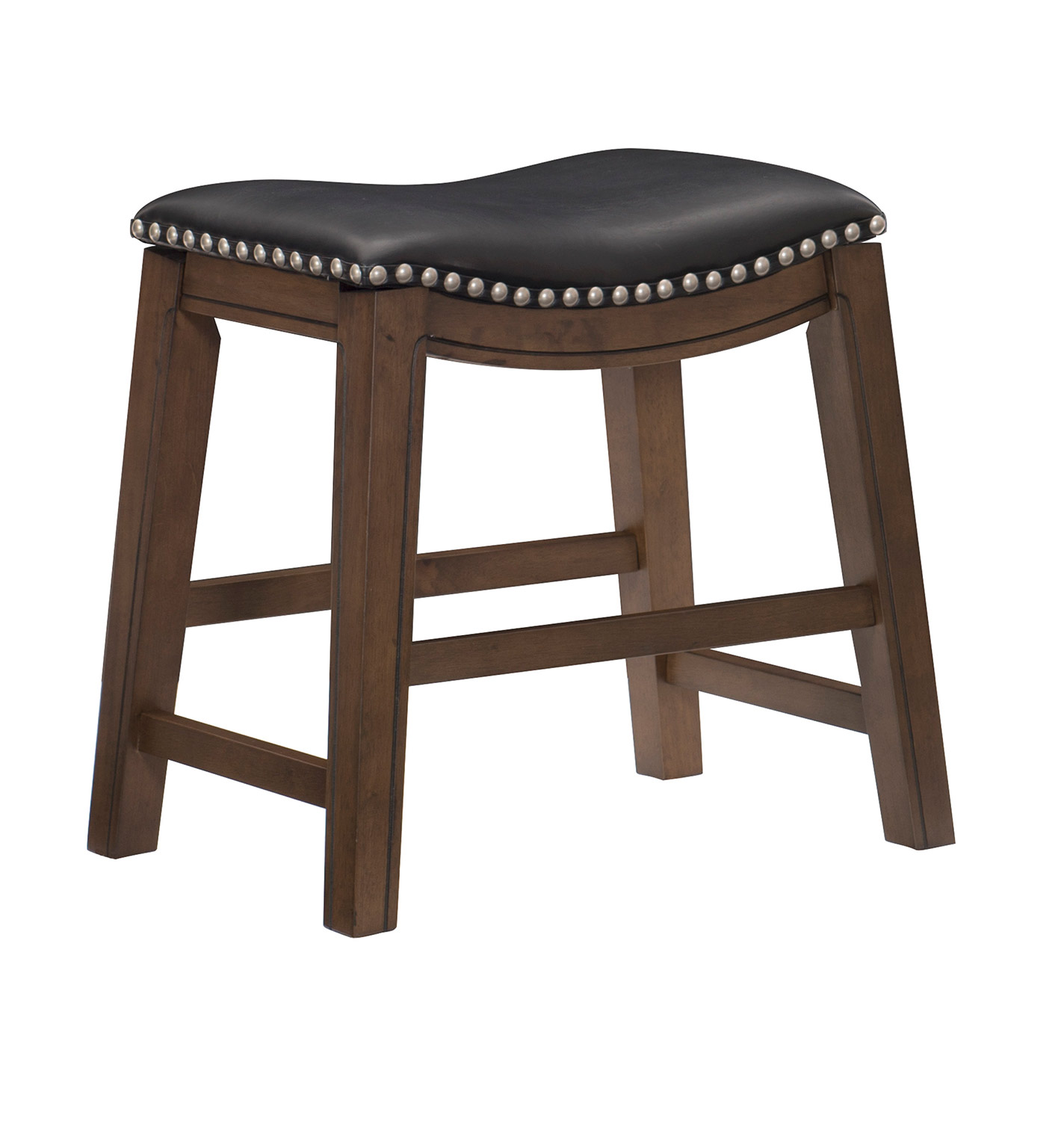 Homelegance 18 SH Stool - Black