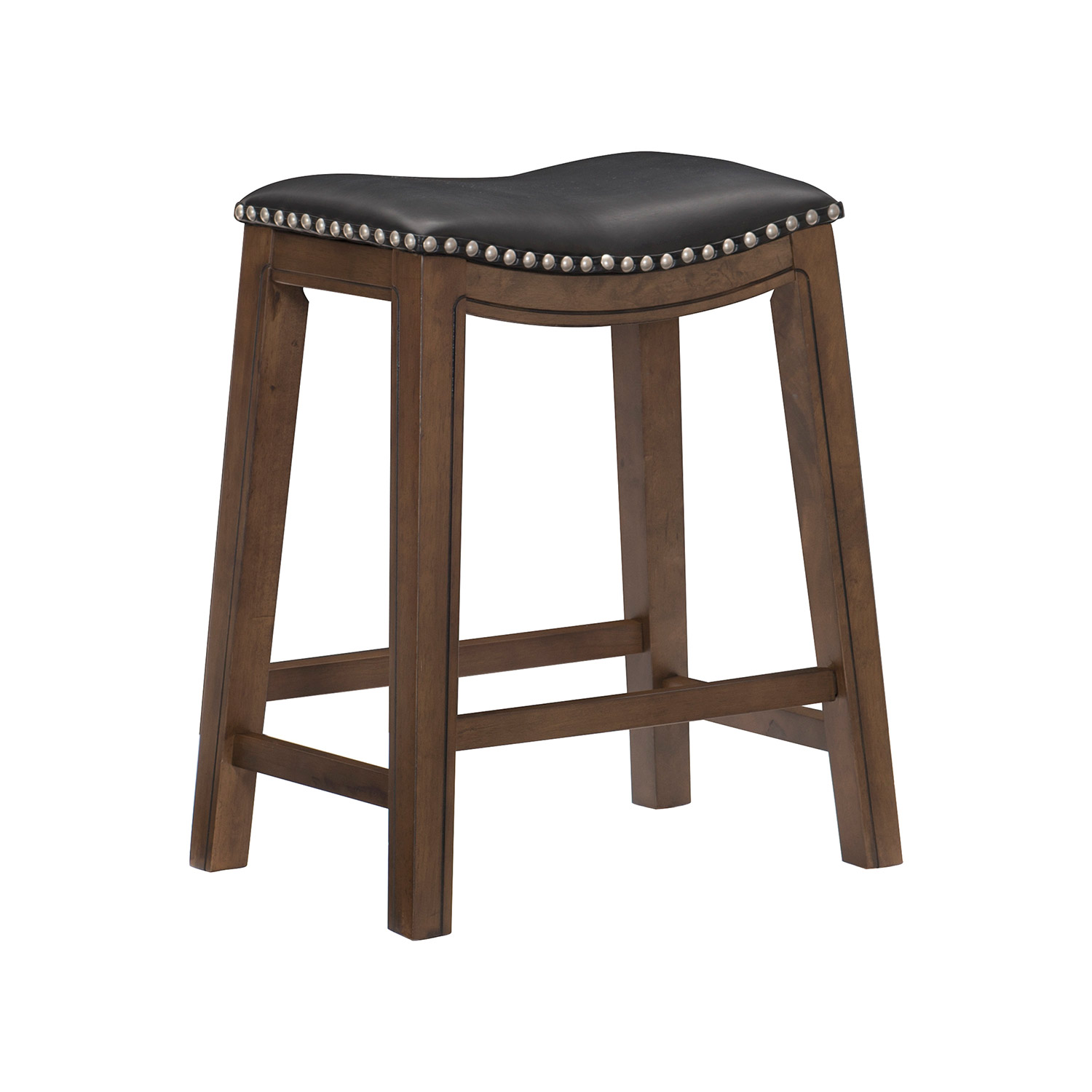 Homelegance 24 SH Stool - Black