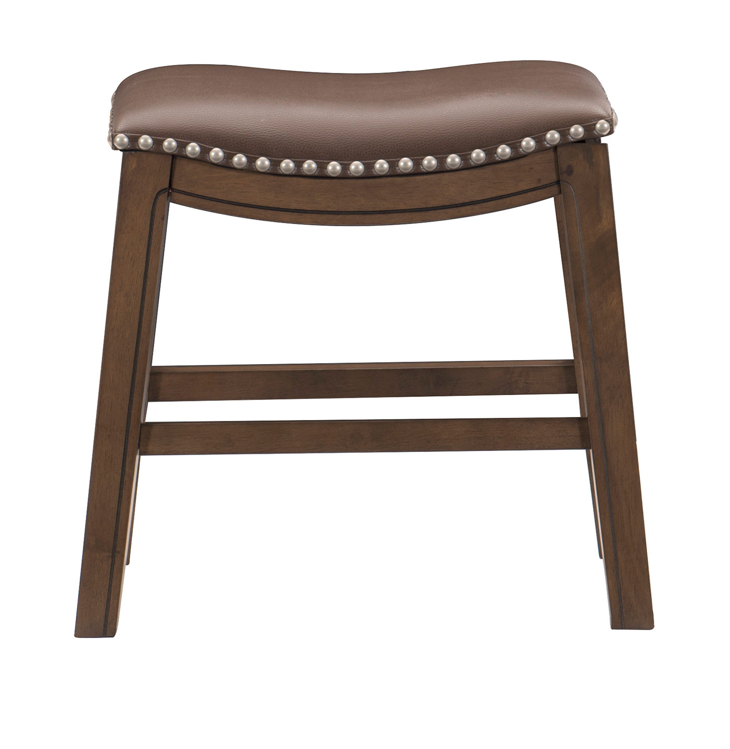 Homelegance 18 SH Stool - Brown