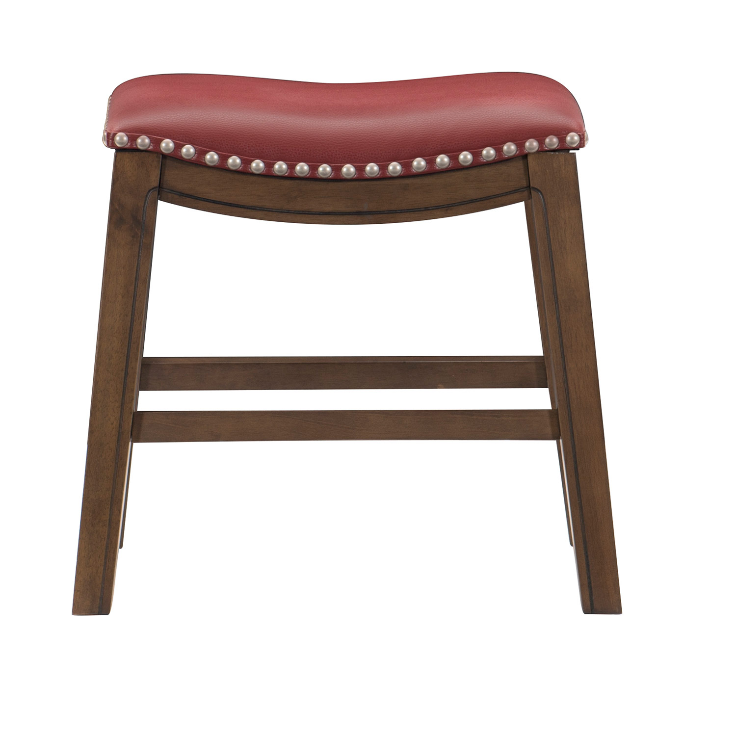 Homelegance 18 SH Stool - Red