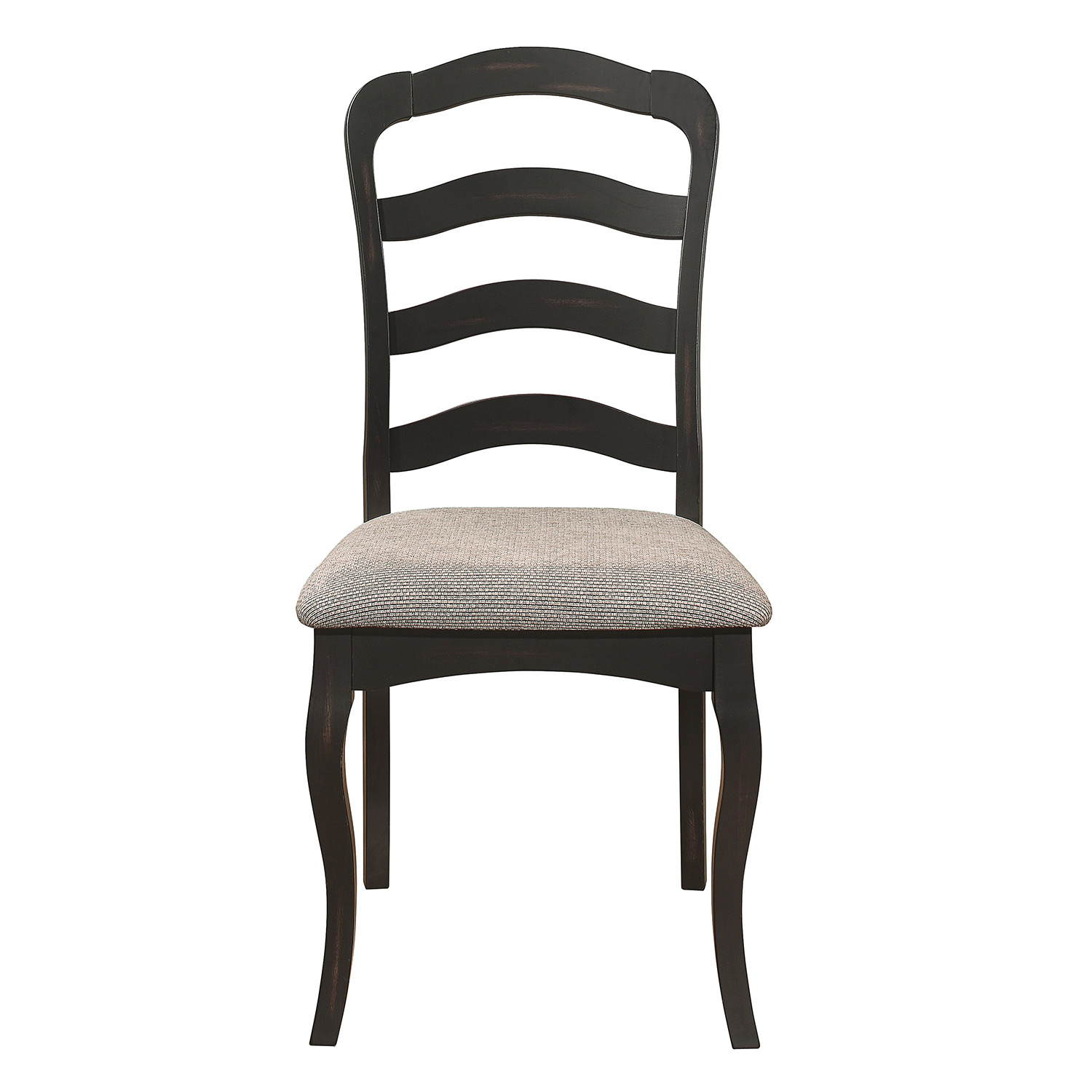 Homelegance Coring Side Chair - Antique