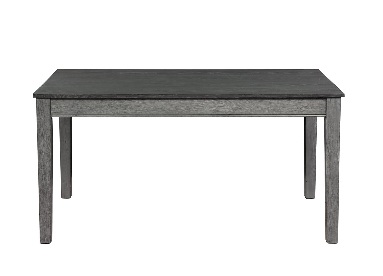 Homelegance Armhurst Dining Table - Gray