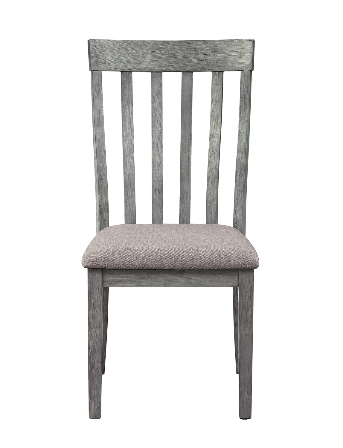 Homelegance Armhurst Side Chair - Gray