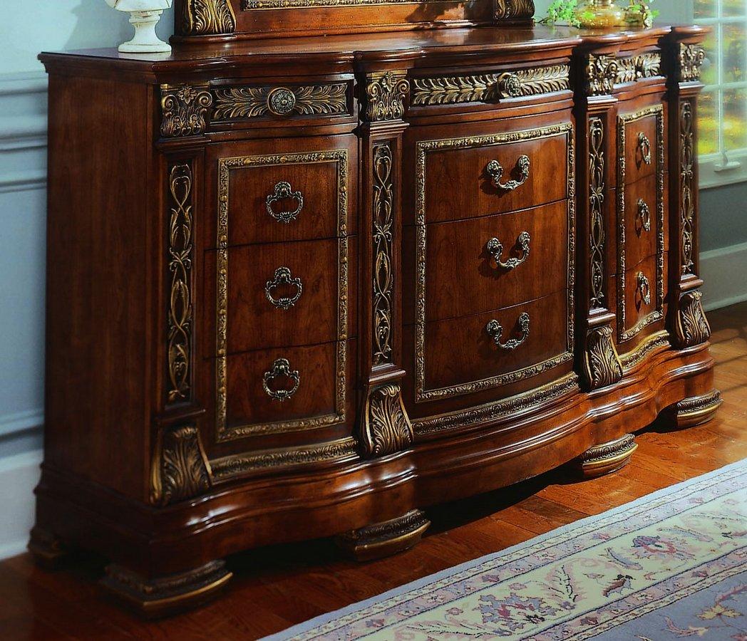 Pulaski Royale Dresser