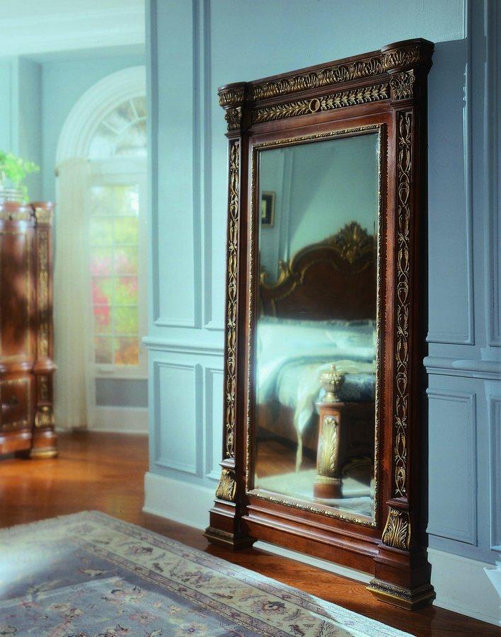 Pulaski Royale Floor Mirror