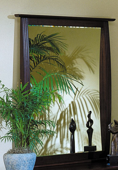 Homelegance Syracuse Frame Mirror