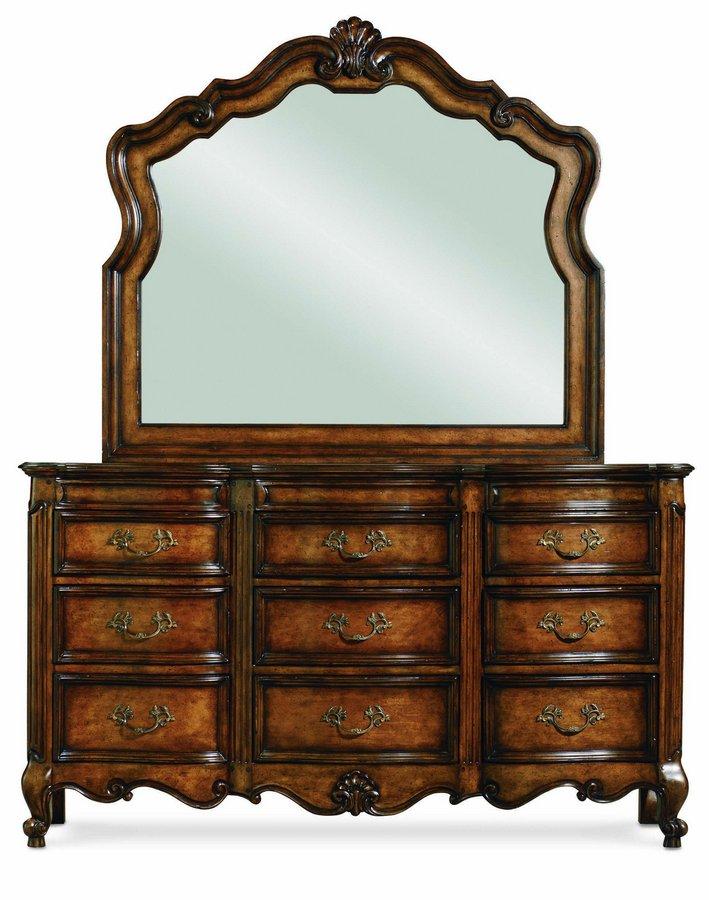Pulaski Sauvignon Dresser