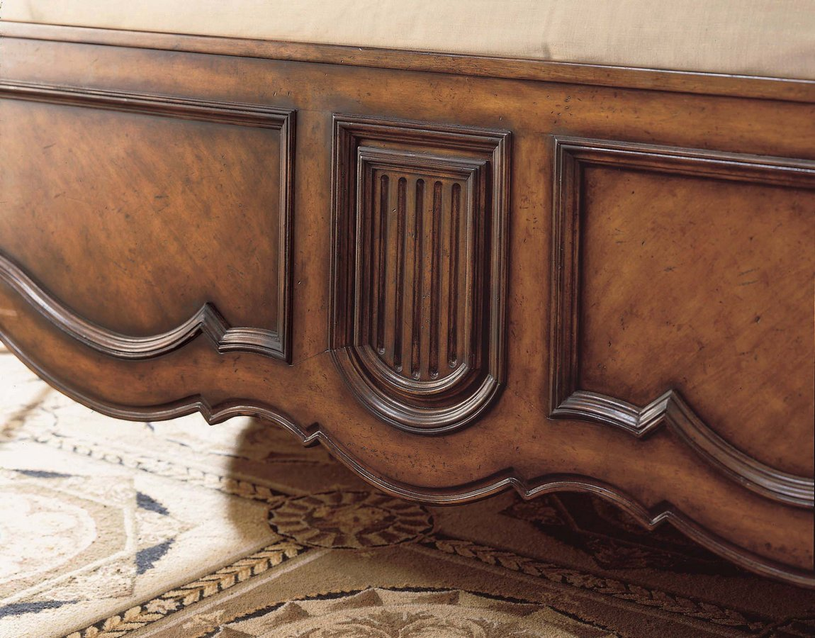 Pulaski Sauvignon Panel Bed