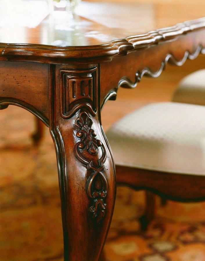 Pulaski Sauvignon Leg Table