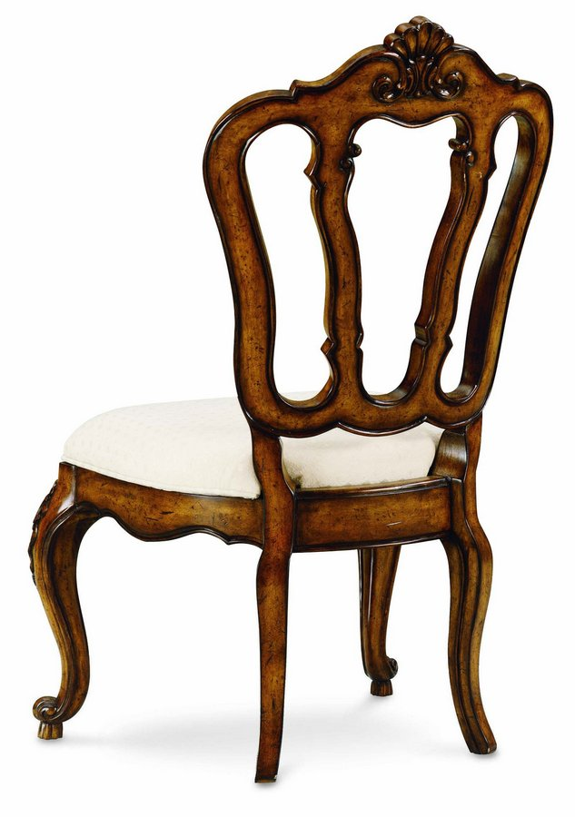 Pulaski Sauvignon Side Chair
