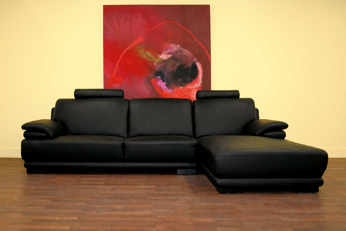 Special Wholesale Interiors Sectional Sofa Product Photo