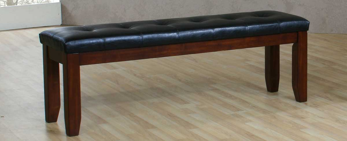 Homelegance Ameillia 60 Inch Bench